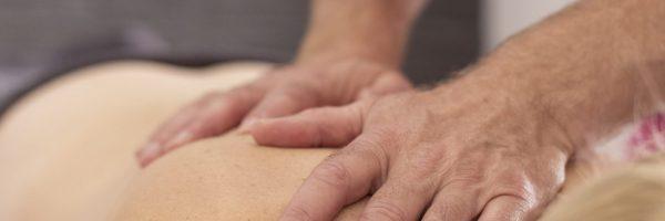 Massage in Arnhem